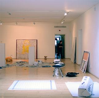 Apply for an exhibition at Bayartgallery