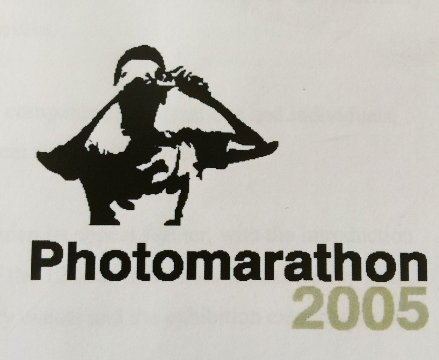 Photomarathon 2005