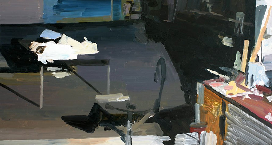 Vision for Bayart gallery